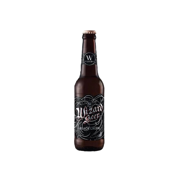 Wizard Black Lager