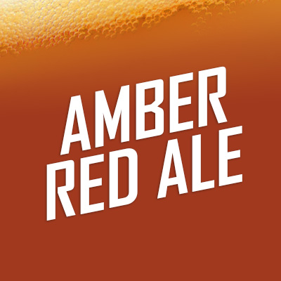 Amber/Red Ale