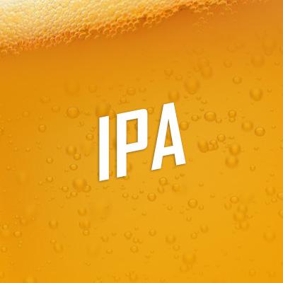 IPA (India Pale Ale)