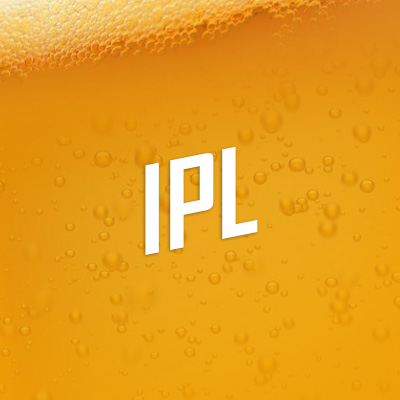 India Pale Lager (IPL)