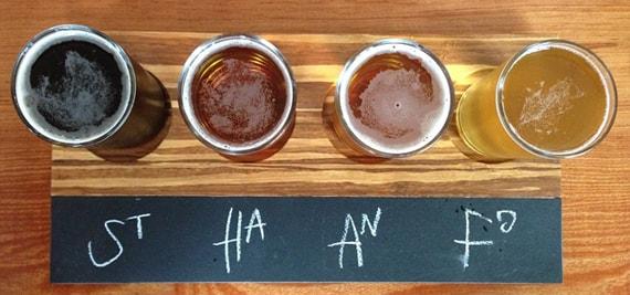 คราฟท์เบียร์ ต่างกับ เบียร์สด เบียร์ขวด ที่ขายๆบ้านเรายังไง ??