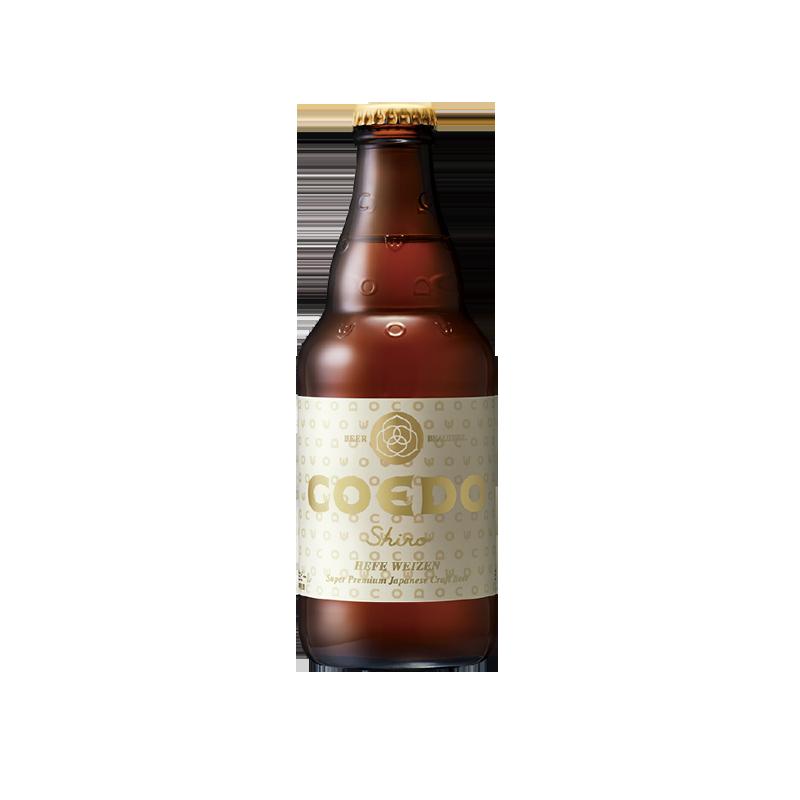 COEDO Shiro 5.5% 333ml