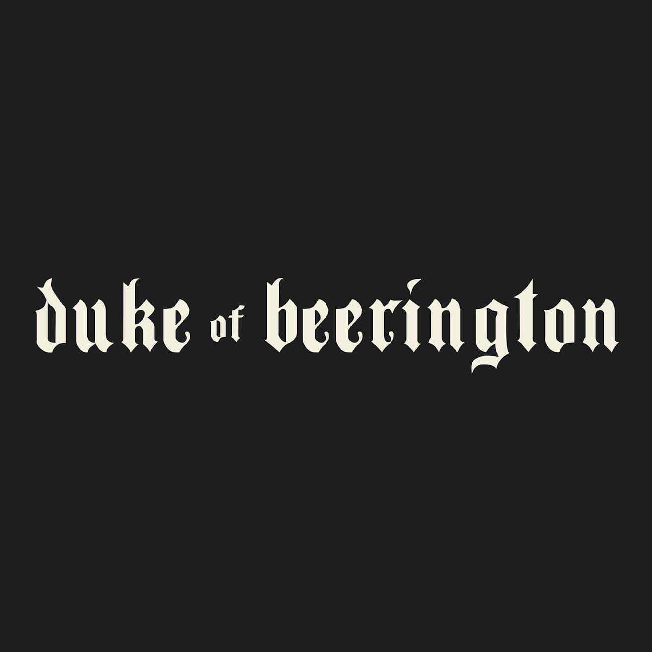 Duke of Beerington